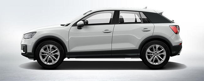 Audi Q2 1.0 TFSI Sport Edition ultra 85 kW (116 CV)