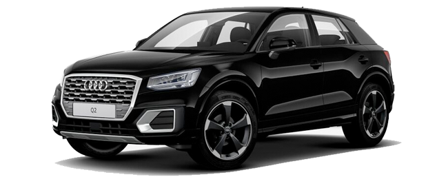 Audi Q2 Advanced 30 TFSI 81 kW (110 CV)