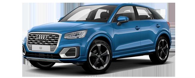 Audi Q2 30 TFSI Design 85 kW (116 CV)