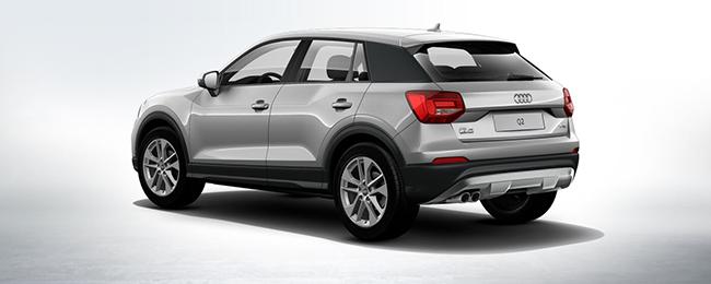 Imagen Audi Q2
