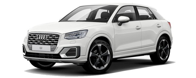 Audi Q2 Advanced 30 TFSI  85 kW (116 CV)