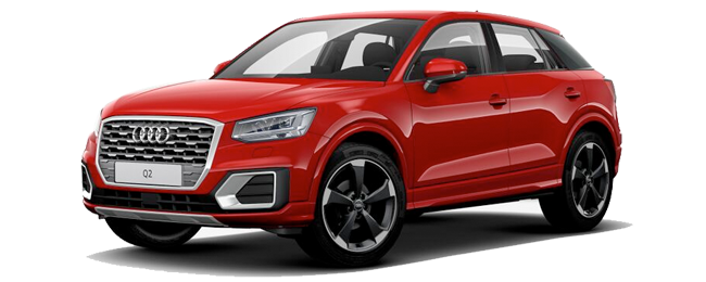 Audi Q2 1.0 TFSI Design edition ultra 85 kW (116 CV)
