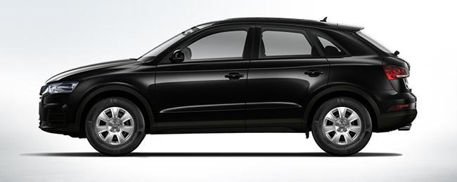 Audi Q3 1.4 TFSI Design Edition CoD S Tronic 110kW (150CV)