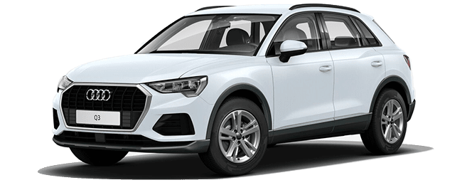 Audi Q3 35 TFSI Advanced  S tronic 110 kW (150 CV)