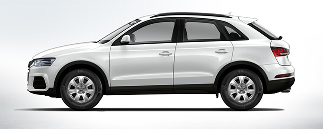 Audi Q3 35 TFSI Advanced 110 kW (150 CV)