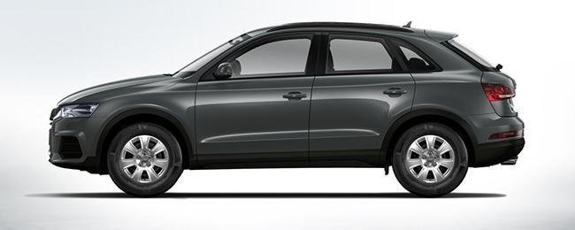 Audi Q3 35 TFSI S line S tronic 110 kW (150 CV)