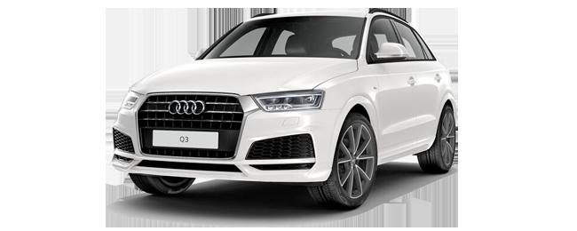 Audi Selection