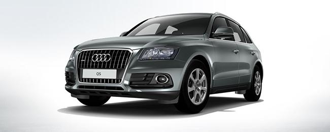 Audi Q5 40 TDI S line quattro-ultra S tronic 140 kW (190 CV)