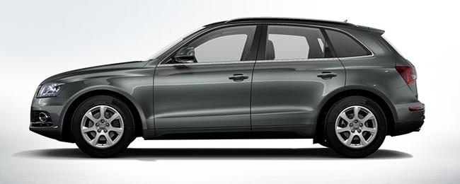 Audi Q5 40 TDI Advanced Quattro S Tronic 140 kW (190 CV)