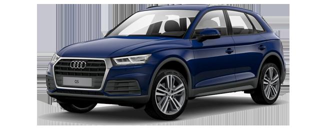 Audi Q5 2.0 TDI S line quattro-ultra S tronic 140 kW (190 CV)