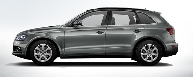 Audi Q5 35 TDI S Line quattro S-Tronic 120 kW (163 CV)
