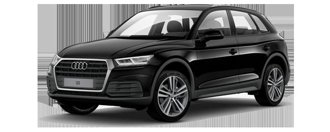 Audi Q5 2.0 TDI S Line 110 kW (150 CV)