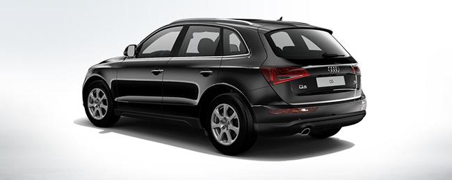 Audi Q5 2.0 TDI Advanced 110 kW (150 CV)