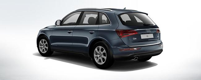 Imagen Audi Q5