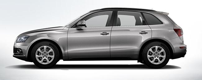 Audi Q5 35 TDI Design quattro S tronic 120 kW (163 CV)