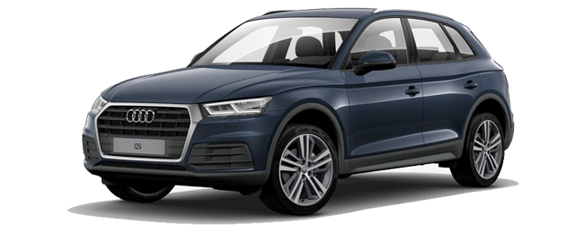 Audi Q5 2.0 TDI Design 110 kW (150 CV)