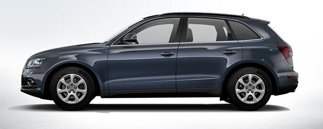 Audi Q5 2.0 TDI S Line quattro S Tronic 120 kW (163 CV)