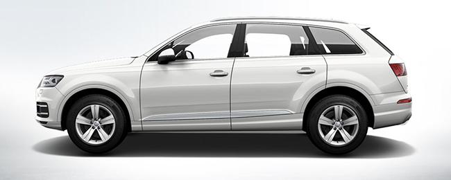 Audi Q7 3.0 TDI Sport Quattro Tiptronic 200 kW (272 CV)
