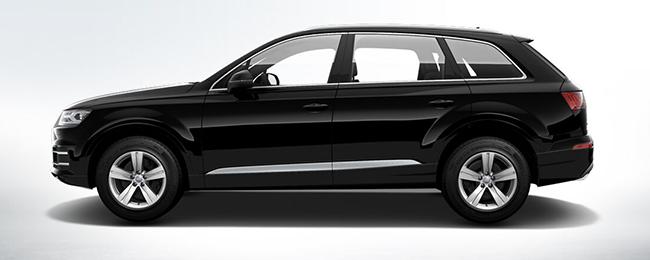 Audi Q7 S line 50 TDI quattro tiptronic 210 kW (286 CV)