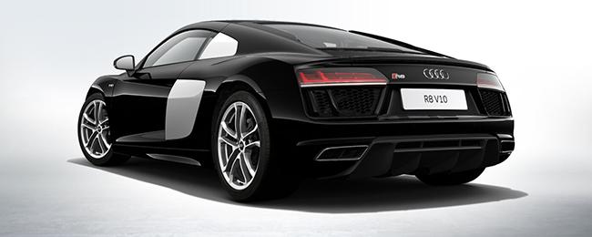 Audi R8 5.2 FSI V10 Performance quattro S-Ttronic 456 kW (620 CV)