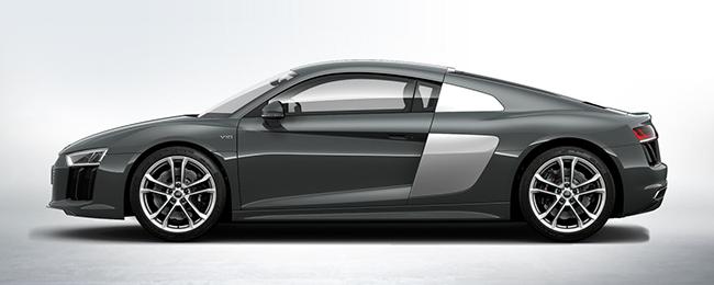Audi R8 5.2 FSI V10 plus Quattro S Tronic 449 kW (610 CV)