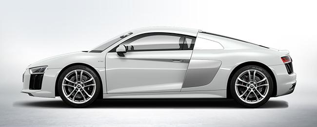 Audi R8 5.2 V10 FSI Performance quattro S-Tronic 456 kW (620 CV)