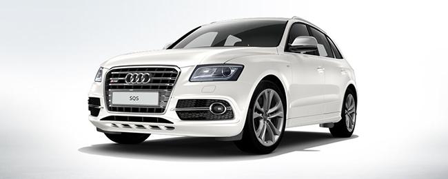 Nuevo Audi SQ5 KM 0 desde 62731 euros . M