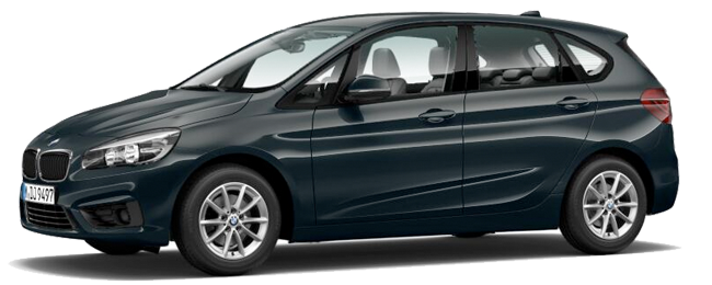 BMW Serie 2 216d Active Tourer 85kW (116CV)
