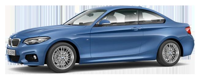 bmw serie 2 218d coupe 105 kw (143 cv) de km 0 1549856   bmw madrid