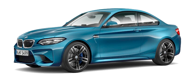 BMW Serie 2 M2 Coupe 272 kW (370 CV)
