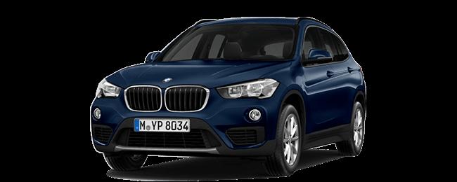 BMW X1 xDrive25iA 170 kW (231 CV)