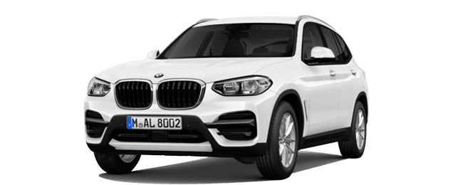 BMW X3 xDrive30i 185 kW (252 CV)