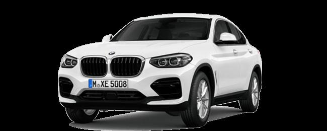 BMW X4 xDrive28i 180 kW (245 CV)