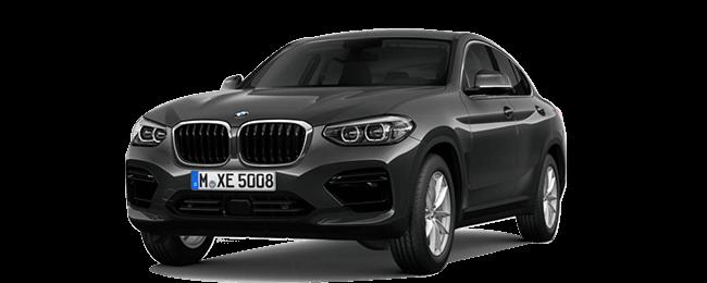 BMW X4 xDrive20d 140kW (190CV)