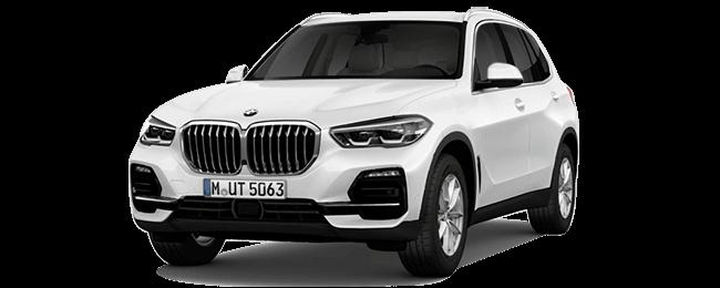 Imagen BMW X5