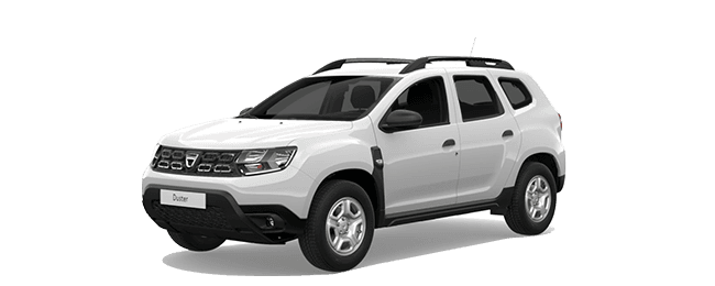 Dacia Duster Essential TCE 96 kW (130 CV) 4X2 GPF