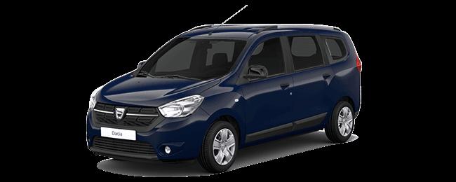 Dacia Lodgy Essential TCe 75 kW (100 CV) GPF