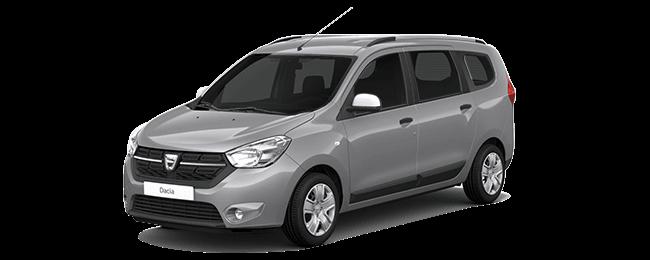 Dacia Lodgy Essential TCe 75 kW (100 CV)