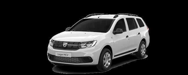 Dacia Logan MCV SL Aniversario Blue dCi 70 kW (95 CV)