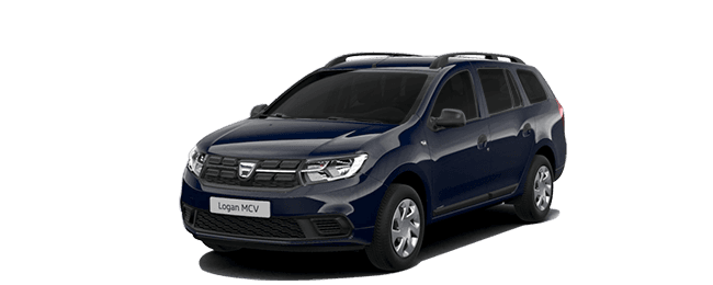Dacia Logan MCV Comfort Blue dCi 70 kW (95 CV)