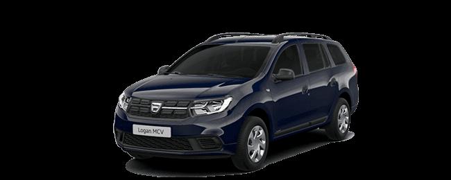 Dacia Logan MCV Essential 1.0 55 kW (75 CV)