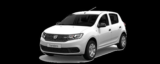 Dacia Sandero Stepway Comfort TCE 66 kW (90 CV)