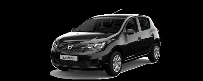 Dacia Sandero Stepway Essential 1.0 55 kW (75 CV)