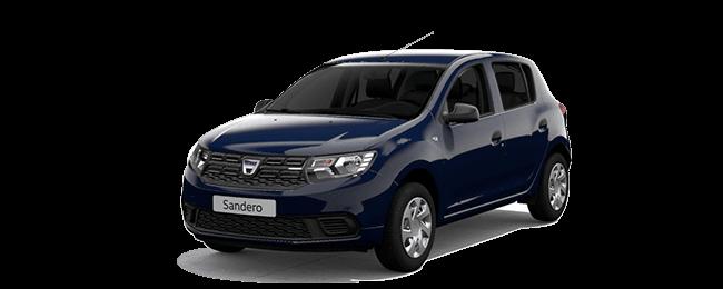 Dacia Sandero Access 1.0 55 kW (75 CV)