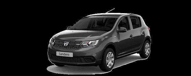 Dacia Sandero Essential SCe 49 kW (67 CV)