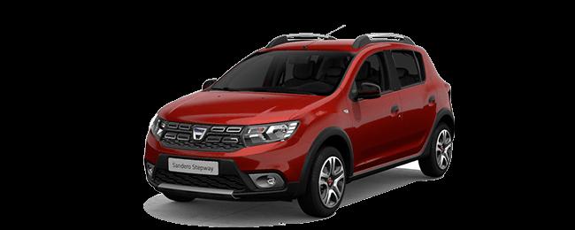 Dacia Sandero Serie Limitada Xplore TCE 66 kW (90 CV)
