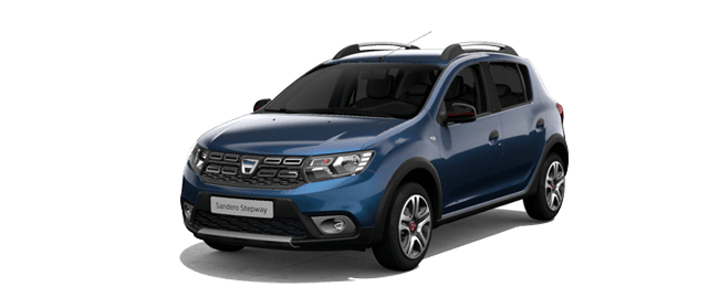 Dacia Sandero TCE 90 Stepway Essential 66 kW (90 CV)