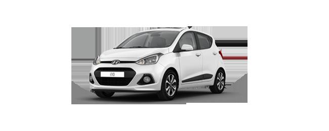 Hyundai i10 1.0 Autogas 49 kW (67 CV)