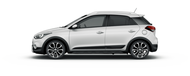 Hyundai i20 Active 1.0 TGDI Klass 74 kW (100 CV)