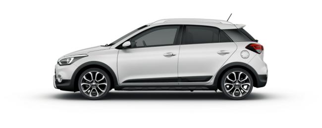 Hyundai i20 1.0 TGDI Drive & Skate 74 kW (100 CV)